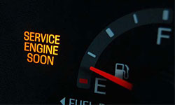 Check Engine Light Services