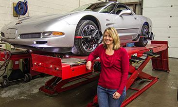 Corvette and Lotus Auto Repair image 1